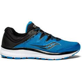 saucony Guide ISO Shoes Men Blue/Black